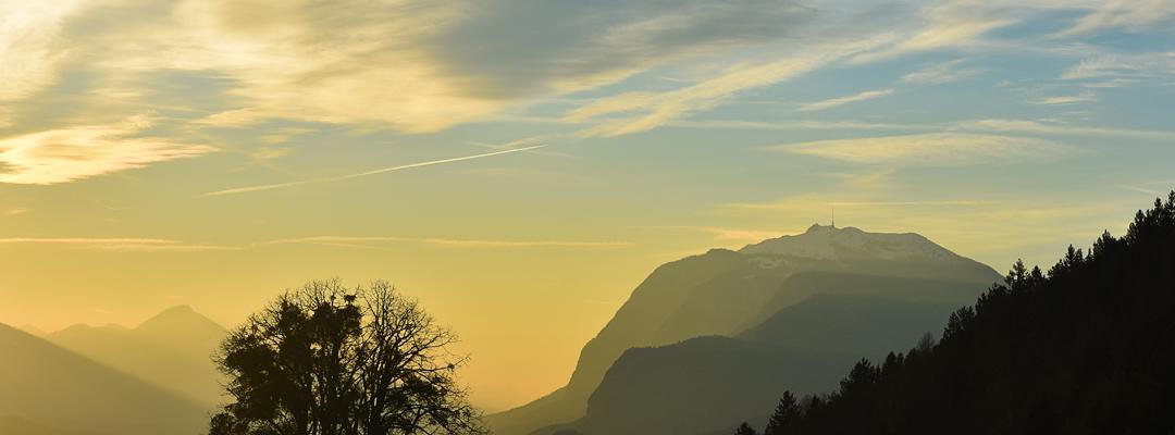 Bildschönes Kärnten