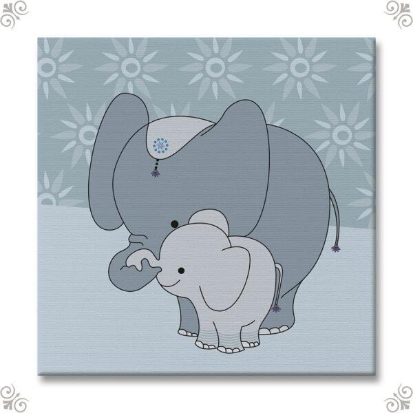 Geschenkidee Elefant