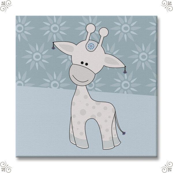 Geschenkidee Giraffe