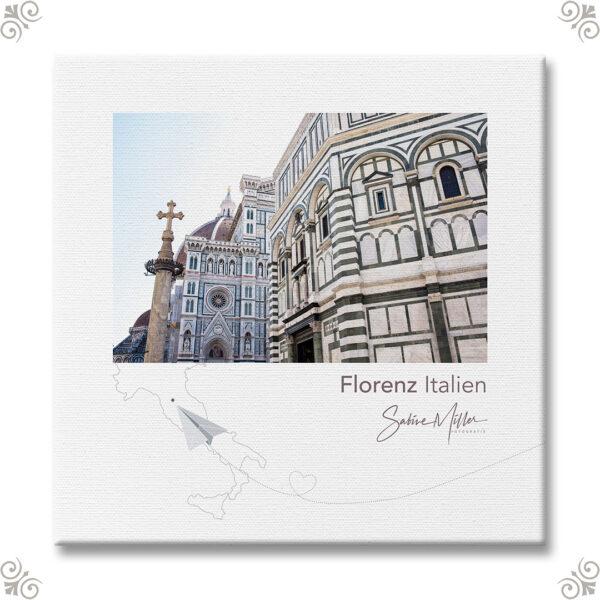 Stadtbild Florenz