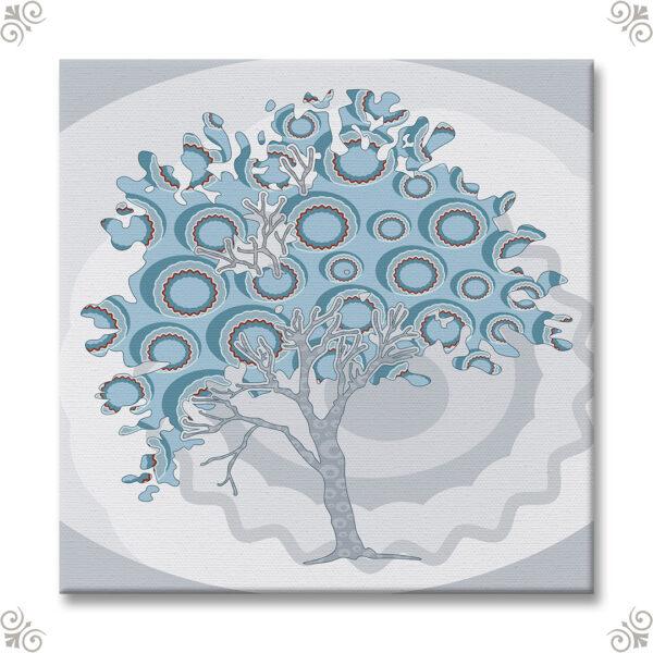 Bildschöner Baum 1