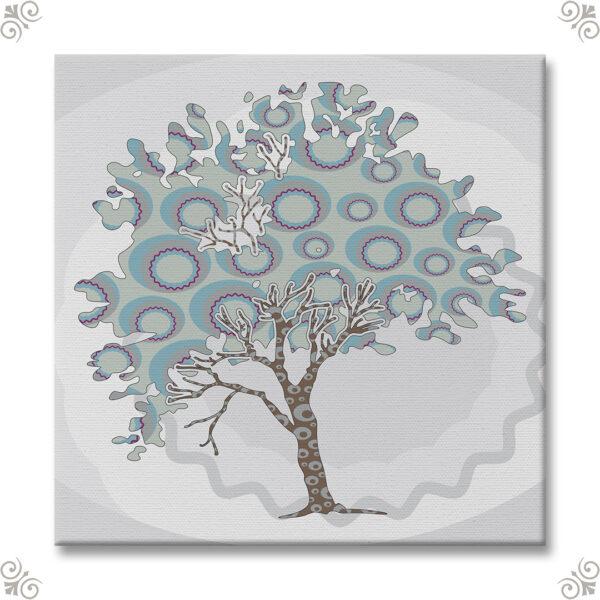 Bildschöner Baum 2